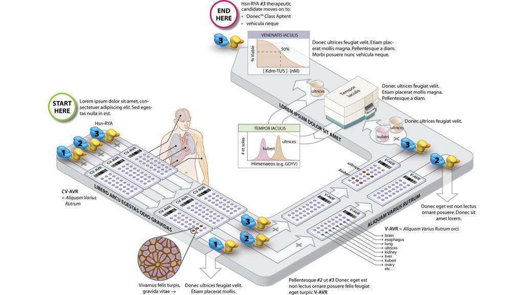 Biotech Drug Discovery Platform, Viventia Biotech