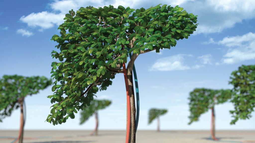 livertree